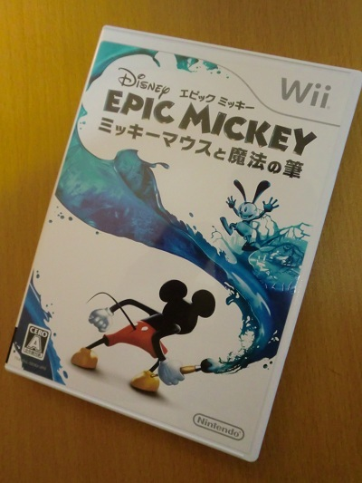 $24/7 -TWENTY FOUR/SEVEN--EPIC MICKEY
